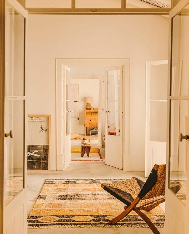 "Catalogue Zara Home SS2020, un air de ""slow"" méditerranée"