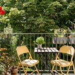 6 Idées et pistes déco pour aménager un balcon plein de charme *