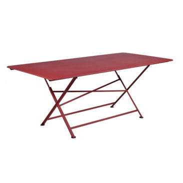 Table pliante, Cargo - Fermob