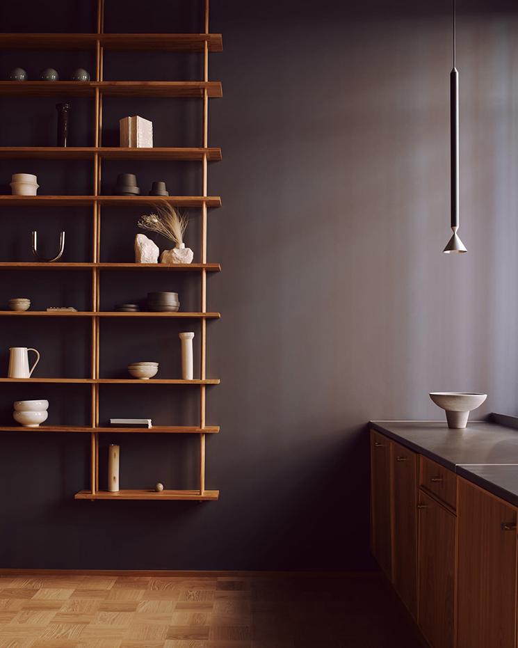 Summit House, espace de co-working - Design intérieur : Note Studio