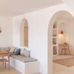 Villa Santa Teresa avec comme vue la Méditerranée