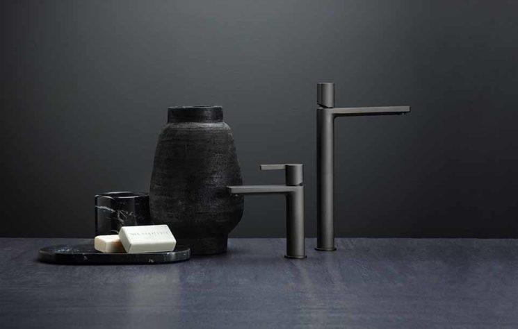Accessoires salle de bain et robinetterie RITMONIO