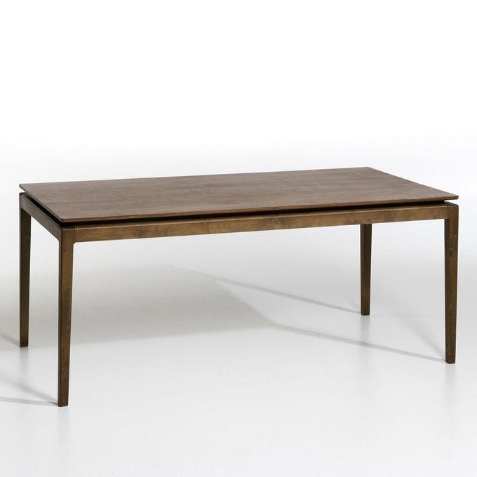 Table à allonges, Yolo sur Ampm