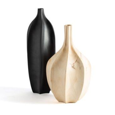 Vase en manguier, Vaniy sur Ampm