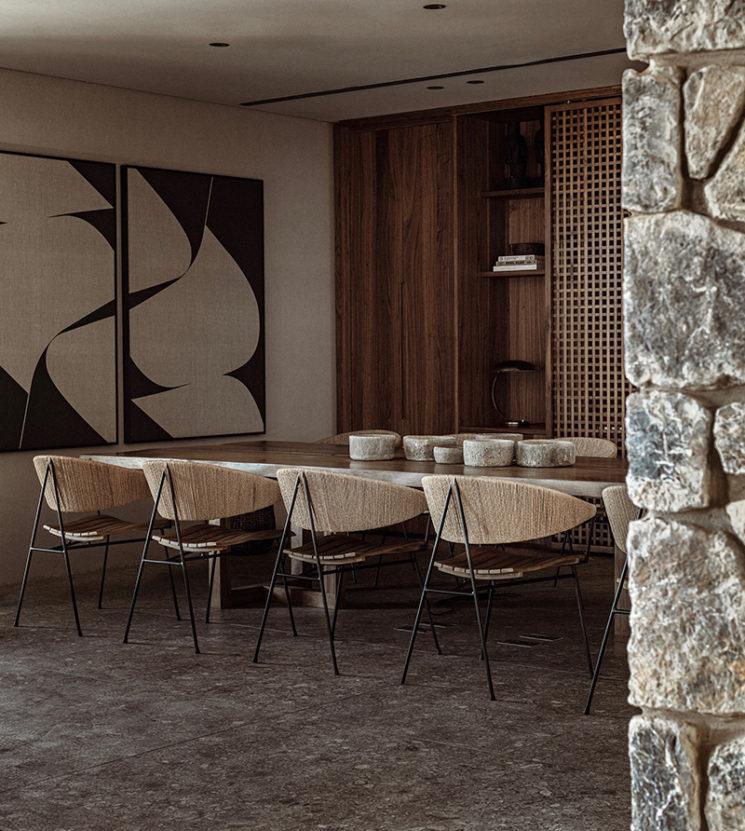 Hôtel Casa Cook Chania II par l'architecte Annabell Kutucu et K-studio