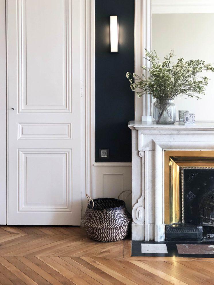 RS.D Agencements de caractère à Lyon // Projet Appartement Signature - Rénovation d'un appartement haussmannien