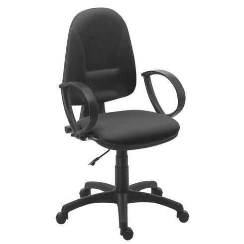 Siège de bureau confort Maxiburo Excellent rapport qualité prix pour ce siège de bureau ergonomique.