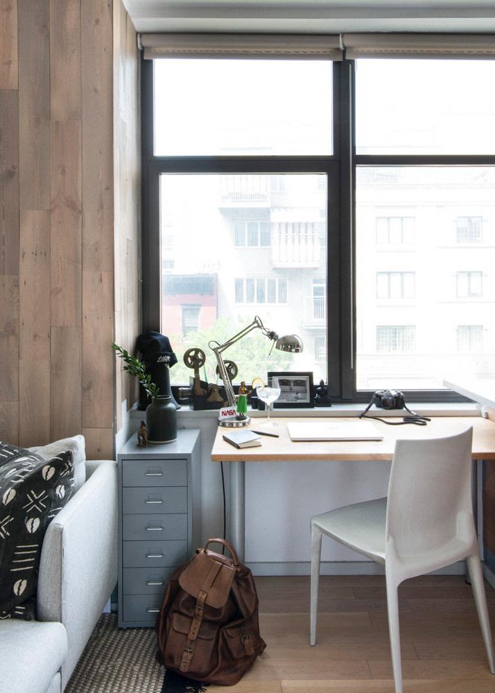Comment aménager son espace de télé-travail ? Pistes déco et conseils pratiques