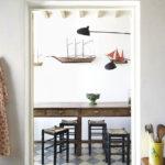 La maison d'hôtes Casa Telmo à Minorque, esprit «brocante»