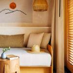 Maram hotel à  Montauk, un hôtel slow en face de l'océan