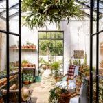 [ DECOllectif ] Transformer une serre en pièce de jardin