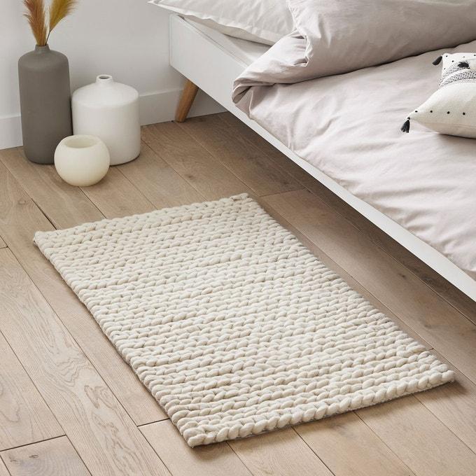 Descente de lit, pure laine, Diano - La Redoute Intérieurs