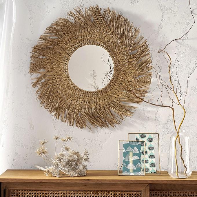 Miroir en herbier, Loully sur La Redoute Intérieurs