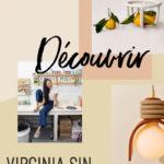 [ Découvrir ] Virginia Sin, une approche design de la céramique