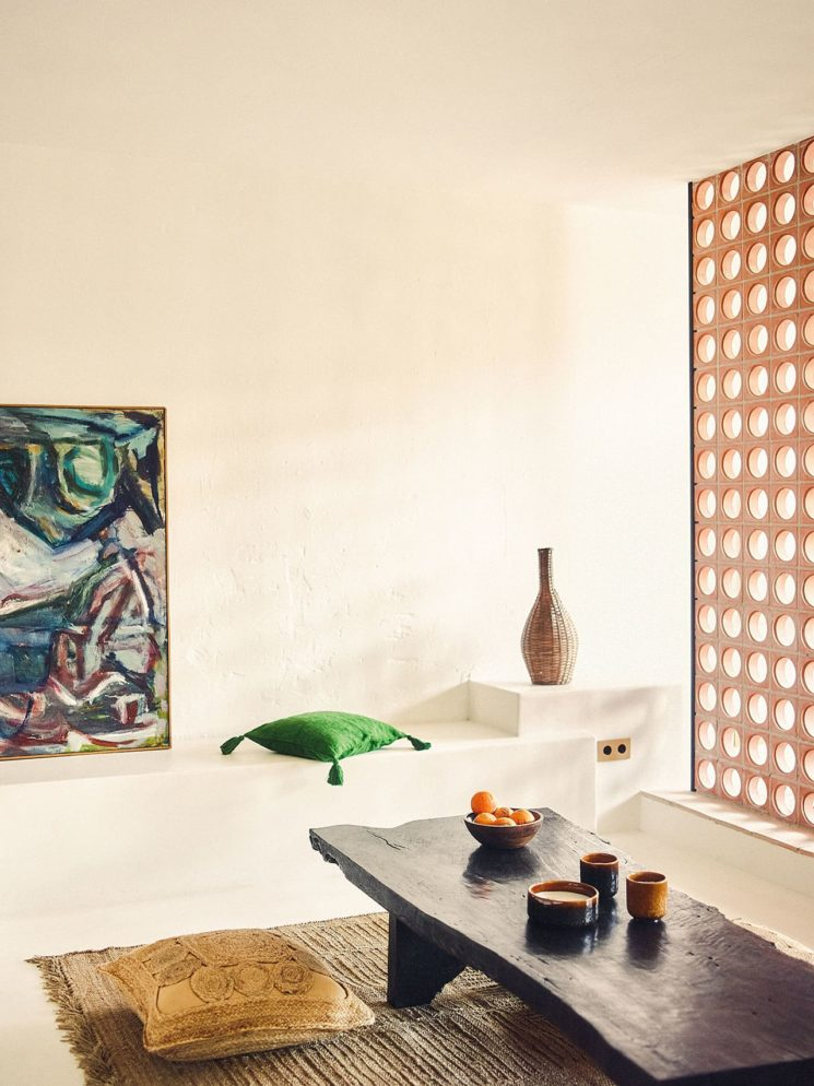"""""""An artisanal home"""" par le studio Cobalto pour Zara Home - Mai 2020"""