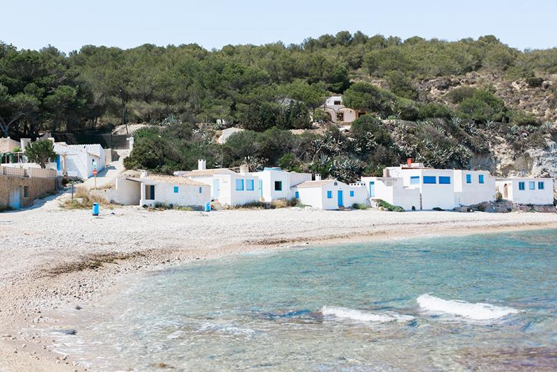 Une maison de pêcheur, rénovée par Jessica Bataille à Alicante, la carte postale