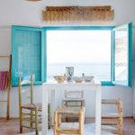 Une maison de pêcheur à Alicante par Jessica Bataille