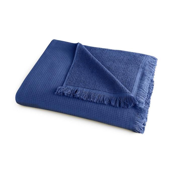 Maxi drap de bain coton/lin Nipaly sur Ampm
