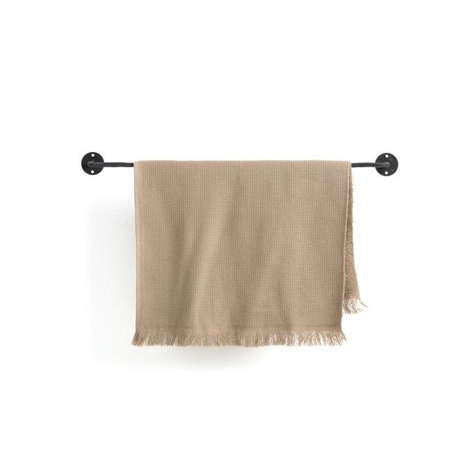 Porte-serviette métal martelé, Taoru sur Ampm