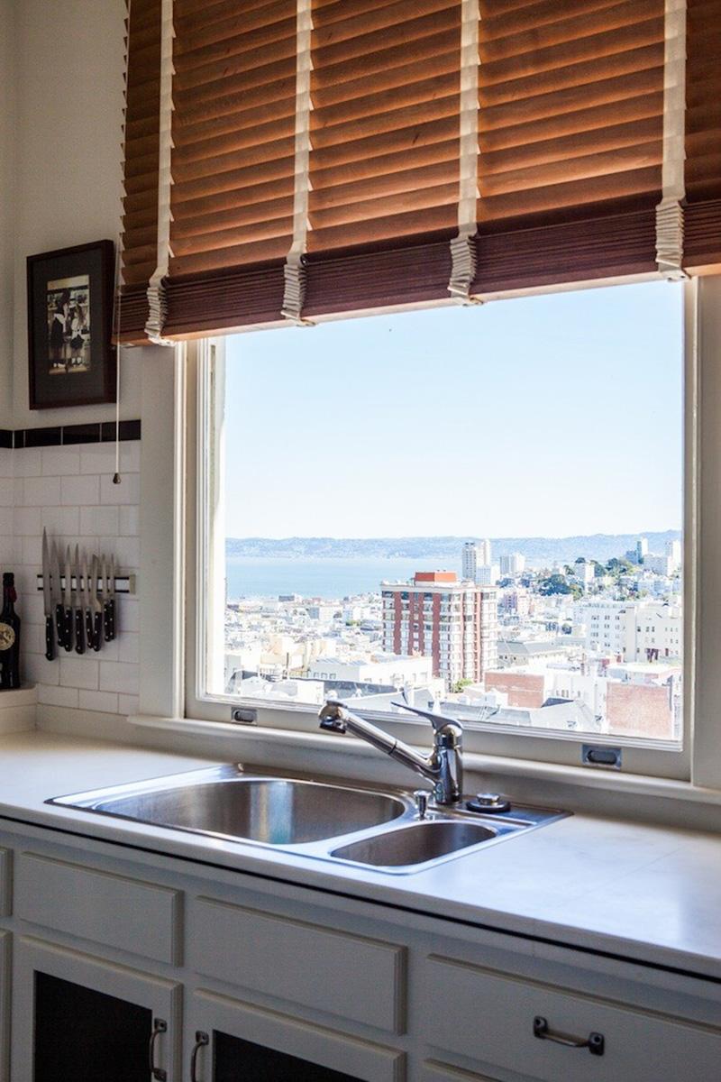 Un appartement à San Francisco