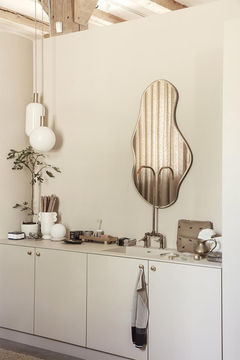 Oh les jolies actus à retrouver sur Turbulences Déco // The New Home, nouvel espace de la marque Ferm Living au coeur de Copenhague
