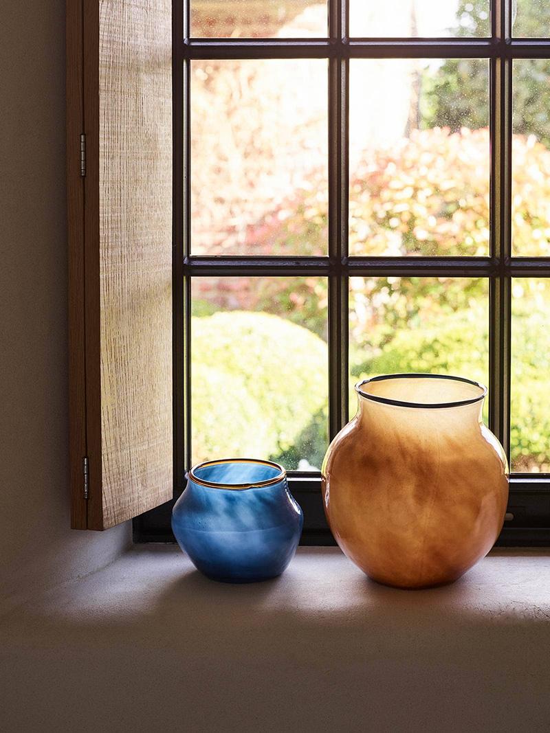 Timeless interiors, inspiration Zara Home, sept. 2020 - Décor signé par l'architecte d'intérieur Rosie Seabrook