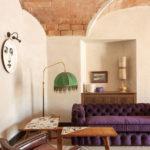 Hôtel La Bionda par le duo Quintana Partners