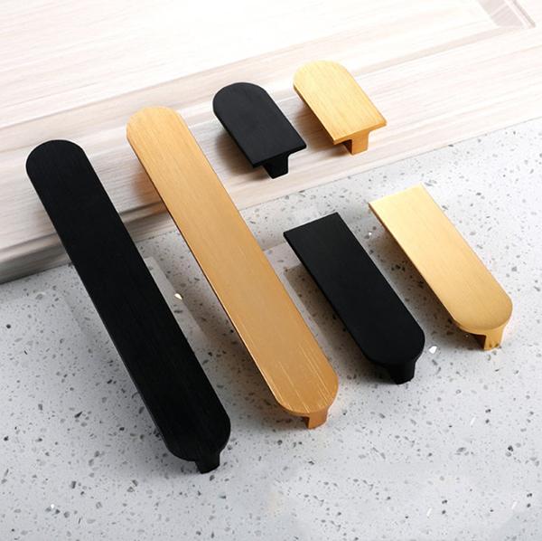 Gamme de poignée de meuble en T, parfaites pour placard de cuisine, StarHardwareStore, à partir de 2,40 €