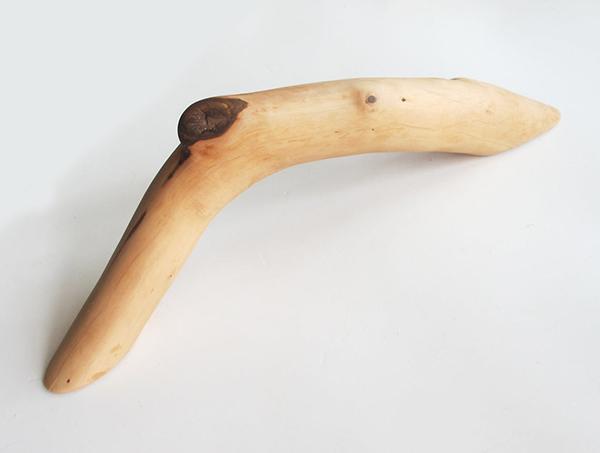 Poignée de meuble, branche d'arbre, Vishemir, 23,99 €