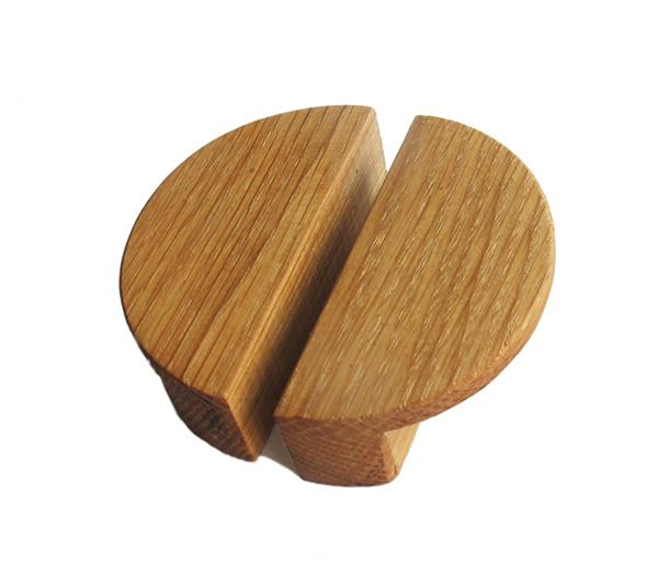 Boutons de tiroir moderne, Vishemir, 16 € les deux.