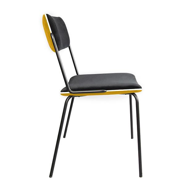 Chaise rembourrée, Double jeu - Maison Sarah Lavoine