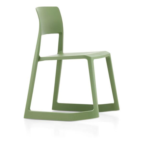 Chaise, Tip Ton, design : Edward Barber & Jay Osgerby - Vitra