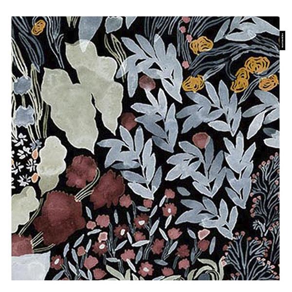 Housse de coussin, Louhi, design : Aino-Maija Metsola - Marimekko
