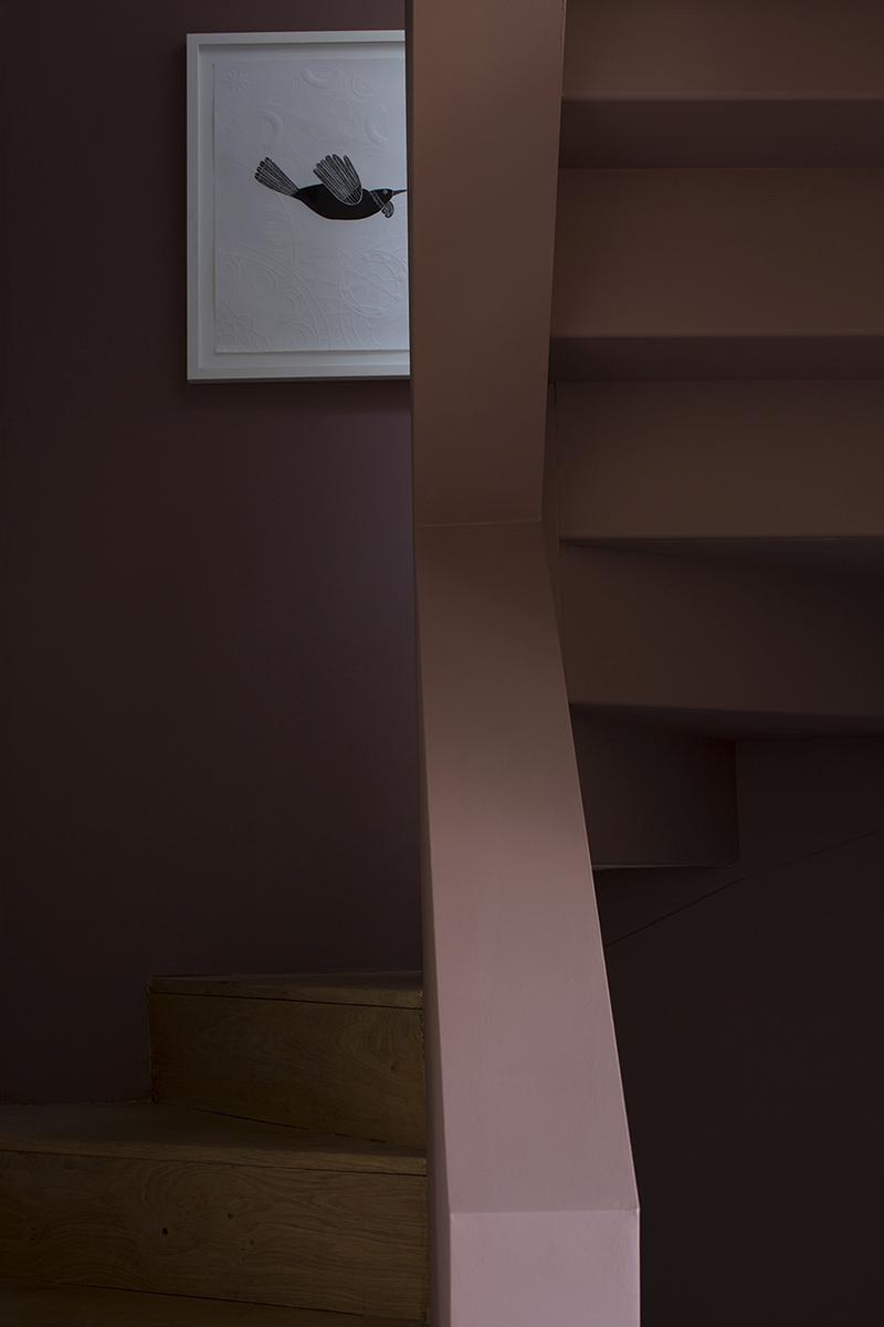 Les peintures de l'Atelier Ellis - Teinte Palettered