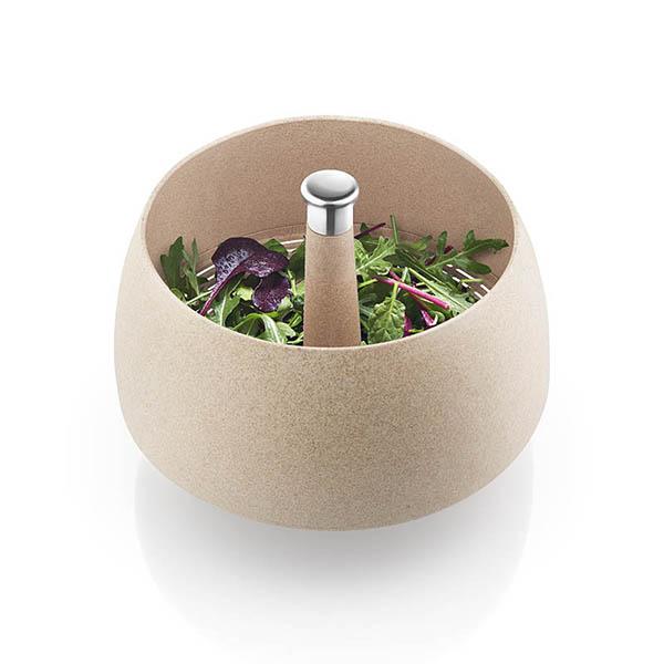 Essoreuse à salade en matériau durable, Green Tool - Eva Solo