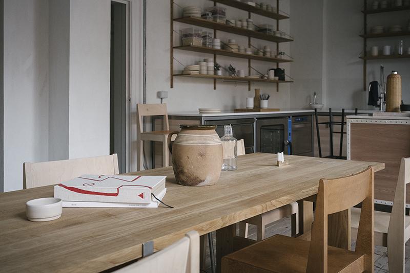 Restaurant, Apotek 57 - Copenhague - Frama Studio