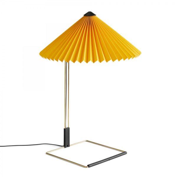 Lampe à poser, Matin, design : Inga Sempé pour Hay
