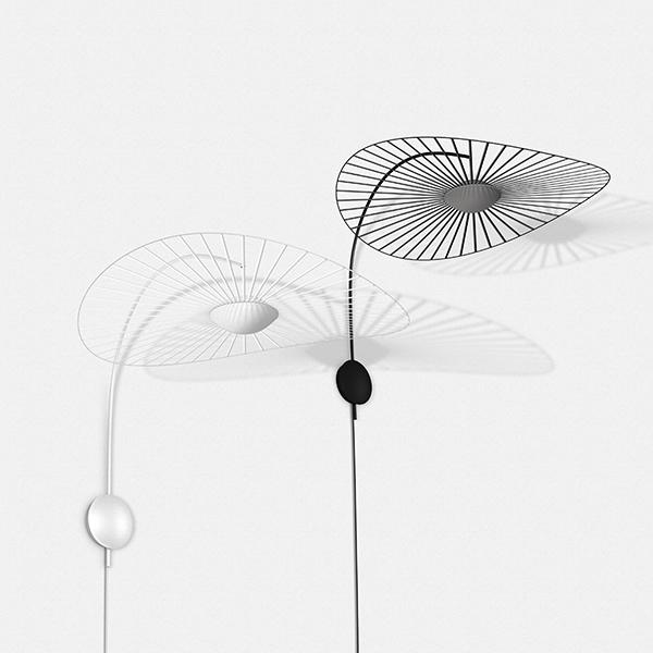 Applique, Vertigo Nova, design : Constance Guisset - Petite Friture