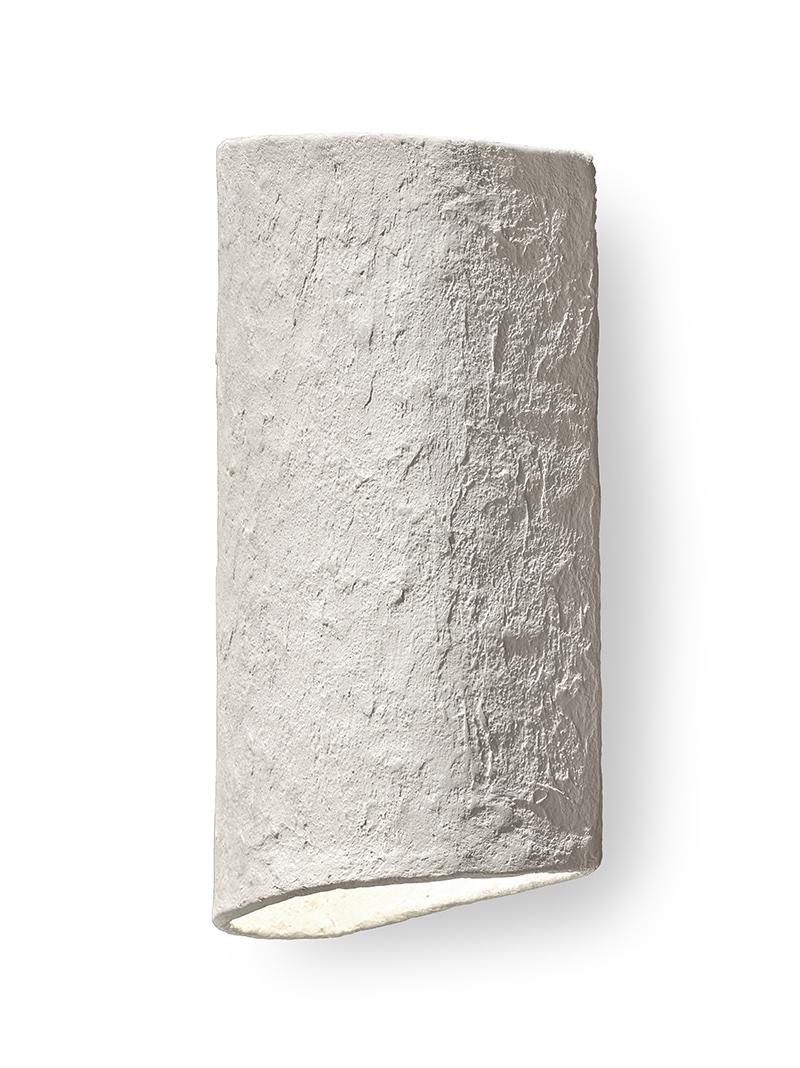 Applique en papier mâché, Serax, design Marie Michielssen