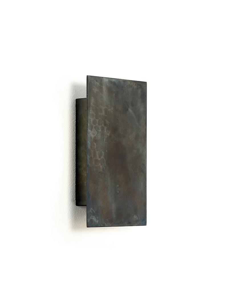 Applique en acier SOFISTICATO du designer Koen Van Guijze pour Serax