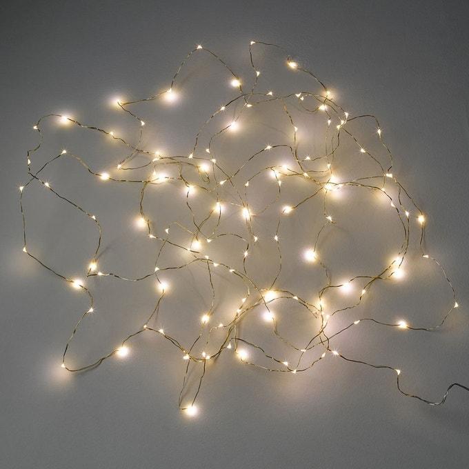 Guirlande lumineuse LED, Omara sur Ampm