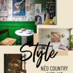 Le «néo-country» anglais, l'art des mélanges excentriques !