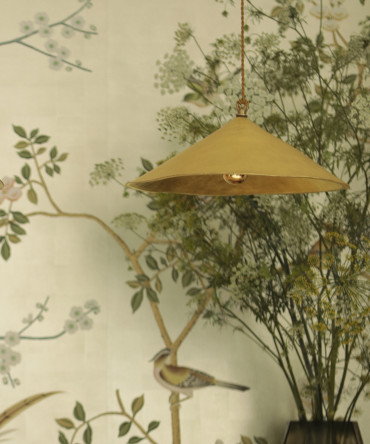 demode_lampe chinoire feuille dor