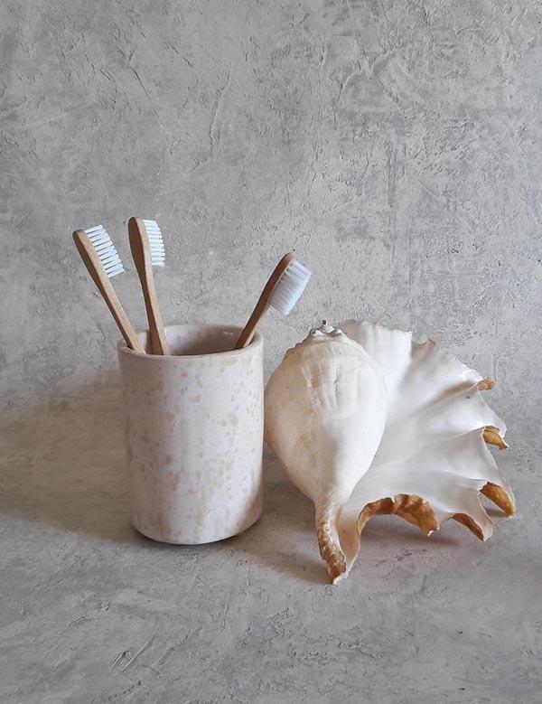 Gobelet en céramique, Gemma - Boutique Etsy DIAL ceramics