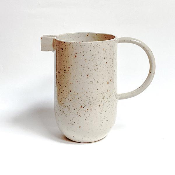 Carafe en céramique - Boutique Etsy GV ceramics