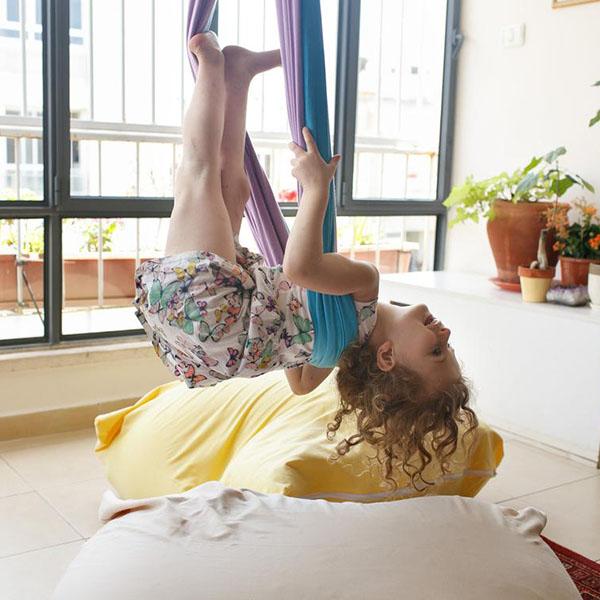 Hamac balançoire pour enfants - Boutique Etsy Rest Nests