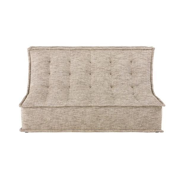 Chauffeuse de canapé, Dewey - 599 € sur Maisons du Monde