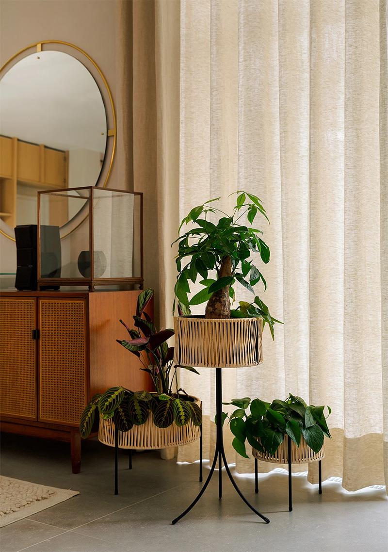 Umanoff Planter, 69, design : Umanoff