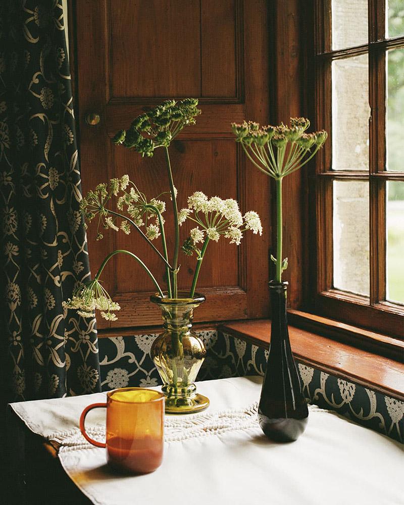 Le catalogue Zara Home s'invite chez Isabella Cawdor