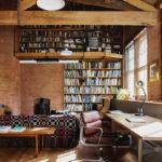 D'anciens entrepôts rénovés en loft de façon contemporaine